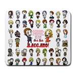 Baccano Mouse Pad - Collage Mousepad