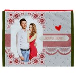 love - Cosmetic Bag (XXXL)