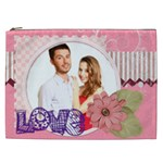 love - Cosmetic Bag (XXL)