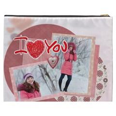 Love By Ki Ki   Cosmetic Bag (xxxl)   Gnqkvzgbr11w   Www Artscow Com Back