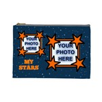 My Stars large cosmetic bag - Cosmetic Bag (Large)