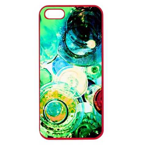 Starbound Wishes By Christine Carter   Apple Seamless Iphone 5 Case (color)   Sx0k8mt5v2en   Www Artscow Com Front