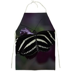 Butterfly 059 001 Apron by pictureperfectphotography