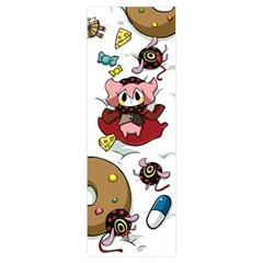 Charlotte Bodypillow By Den   Body Pillow Case Dakimakura (two Sides)   Rg39utrpe5pi   Www Artscow Com Back