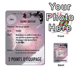 Final Frontier Gimmicks By Casque Noir   Multi Purpose Cards (rectangle)   G4nnw379ziza   Www Artscow Com Front 53