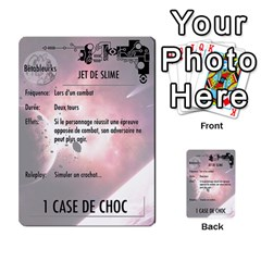 Final Frontier Gimmicks By Casque Noir   Multi Purpose Cards (rectangle)   G4nnw379ziza   Www Artscow Com Front 7