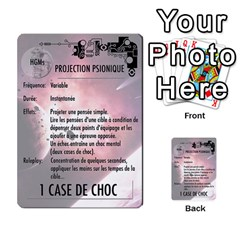 Final Frontier Gimmicks By Casque Noir   Multi Purpose Cards (rectangle)   G4nnw379ziza   Www Artscow Com Front 22