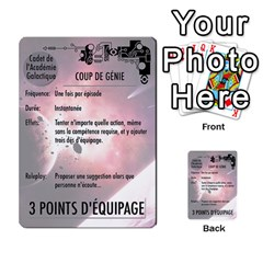 Final Frontier Gimmicks By Casque Noir   Multi Purpose Cards (rectangle)   G4nnw379ziza   Www Artscow Com Front 23