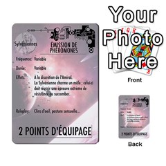 Final Frontier Gimmicks By Casque Noir   Multi Purpose Cards (rectangle)   G4nnw379ziza   Www Artscow Com Front 4