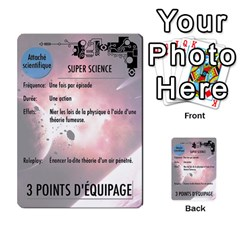 Final Frontier Gimmicks By Casque Noir   Multi Purpose Cards (rectangle)   G4nnw379ziza   Www Artscow Com Front 31