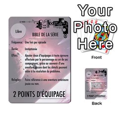 Final Frontier Gimmicks By Casque Noir   Multi Purpose Cards (rectangle)   G4nnw379ziza   Www Artscow Com Front 35