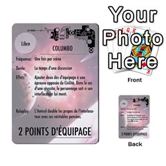 Final Frontier Gimmicks By Casque Noir   Multi Purpose Cards (rectangle)   G4nnw379ziza   Www Artscow Com Front 38