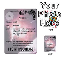 Final Frontier Gimmicks By Casque Noir   Multi Purpose Cards (rectangle)   G4nnw379ziza   Www Artscow Com Front 40