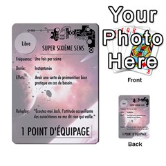 Final Frontier Gimmicks By Casque Noir   Multi Purpose Cards (rectangle)   G4nnw379ziza   Www Artscow Com Front 42