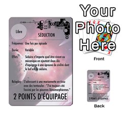 Final Frontier Gimmicks By Casque Noir   Multi Purpose Cards (rectangle)   G4nnw379ziza   Www Artscow Com Front 49