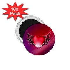 9108 1 75  Button Magnet (100 Pack) by sterlinginme