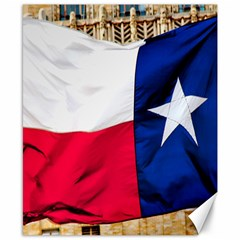 Texas Canvas 8  X 10  (unframed) by dray6389