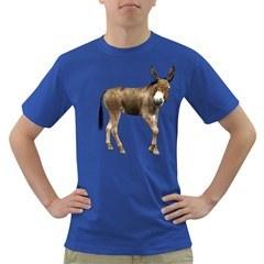 Donkey 2 Mens' T Shirt (colored) by gatterwe