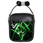 Illumination 1 Girl s Sling Bag