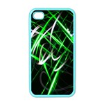 Illumination 1 Apple iPhone 4 Case (Color)