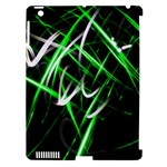Illumination 1 Apple iPad 3/4 Hardshell Case (Compatible with Smart Cover)