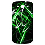 Illumination 1 Samsung Galaxy S3 S III Classic Hardshell Back Case