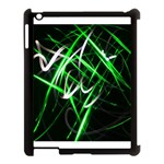 Illumination 1 Apple iPad 3/4 Case (Black)