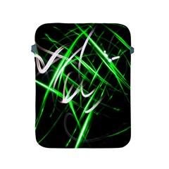 Illumination 1 Apple Ipad 2/3/4 Protective Soft Case by gunnsphotoartplus