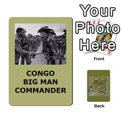 Tfl Bmaso Congo Deck Katanga By Joe Collins   Playing Cards 54 Designs   Epivj9nwym48   Www Artscow Com Front - Spade3