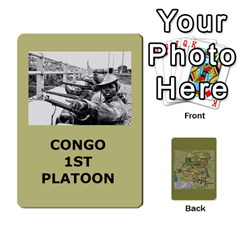 Queen Tfl Bmaso Congo Deck Katanga By Joe Collins   Playing Cards 54 Designs   Epivj9nwym48   Www Artscow Com Front - SpadeQ