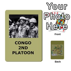 King Tfl Bmaso Congo Deck Katanga By Joe Collins   Playing Cards 54 Designs   Epivj9nwym48   Www Artscow Com Front - SpadeK