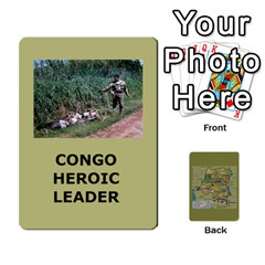 Tfl Bmaso Congo Deck Katanga By Joe Collins   Playing Cards 54 Designs   Epivj9nwym48   Www Artscow Com Front - Diamond4