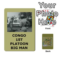 Tfl Bmaso Congo Deck Katanga By Joe Collins   Playing Cards 54 Designs   Epivj9nwym48   Www Artscow Com Front - Spade5