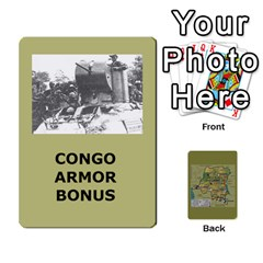 Tfl Bmaso Congo Deck Katanga By Joe Collins   Playing Cards 54 Designs   Epivj9nwym48   Www Artscow Com Front - Diamond10