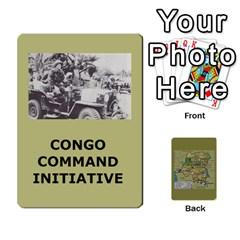Queen Tfl Bmaso Congo Deck Katanga By Joe Collins   Playing Cards 54 Designs   Epivj9nwym48   Www Artscow Com Front - DiamondQ