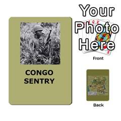 Tfl Bmaso Congo Deck Katanga By Joe Collins   Playing Cards 54 Designs   Epivj9nwym48   Www Artscow Com Front - Club3