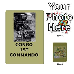 Tfl Bmaso Congo Deck Katanga By Joe Collins   Playing Cards 54 Designs   Epivj9nwym48   Www Artscow Com Front - Club4