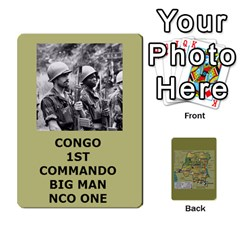 Tfl Bmaso Congo Deck Katanga By Joe Collins   Playing Cards 54 Designs   Epivj9nwym48   Www Artscow Com Front - Spade10