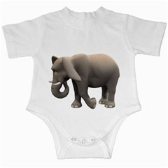 Elephant 2 Infant Creeper by gatterwe