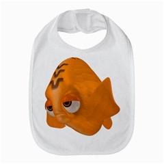 Fish 2 Bib by gatterwe