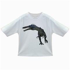 Suchomimus 1 Baby T Shirt by gatterwe