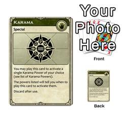 Dune Treachery  By Rafael Fuentes   Multi Purpose Cards (rectangle)   4jzhf4j4yqgg   Www Artscow Com Front 9