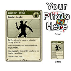 Dune Treachery  By Rafael Fuentes   Multi Purpose Cards (rectangle)   4jzhf4j4yqgg   Www Artscow Com Front 29
