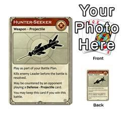 Dune Treachery  By Rafael Fuentes   Multi Purpose Cards (rectangle)   4jzhf4j4yqgg   Www Artscow Com Front 44