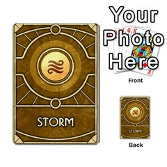 Dune Traitor, Bonus  By Rafael Fuentes   Multi Purpose Cards (rectangle)   83ndu76ju6h0   Www Artscow Com Back 46