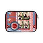 usa 4 july - Apple iPad Mini Zipper Case