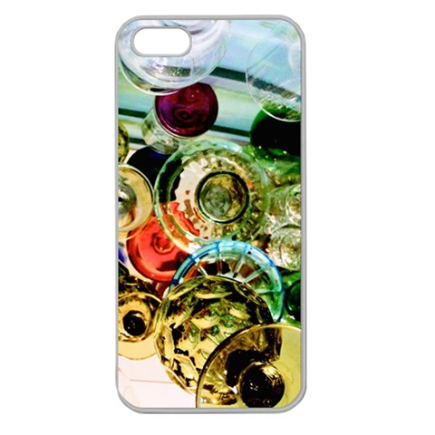 Starbound Wishes 2 By Christine Carter   Apple Seamless Iphone 5 Case (clear)   Kpf2f1wgse2x   Www Artscow Com Front