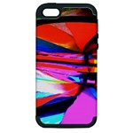 prism - Apple iPhone 5 Hardshell Case (PC+Silicone)