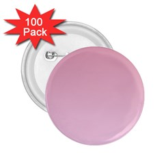 Puce To Pink Lace Gradient 2 25  Button (100 Pack) by BestCustomGiftsForYou