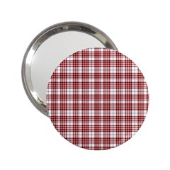 Buchanan Tartan Handbag Mirror (2 25 ) by BestCustomGiftsForYou